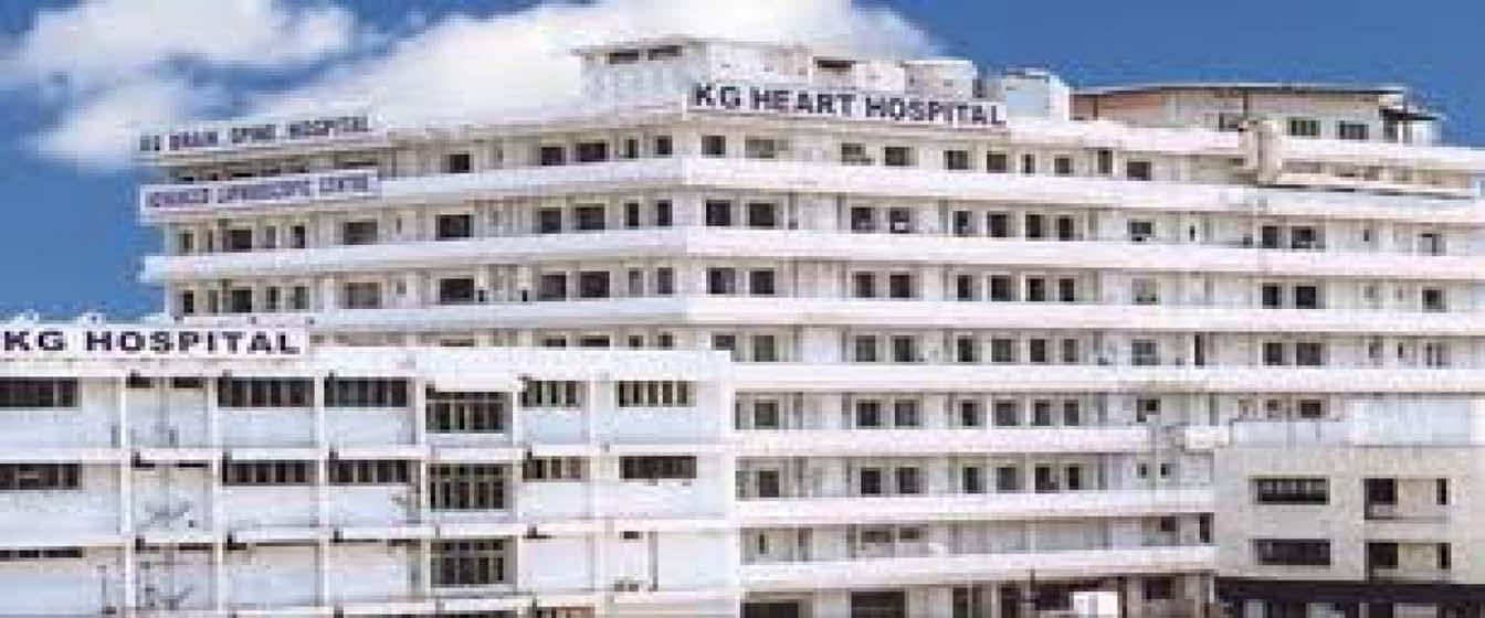 KG HOSPITALS