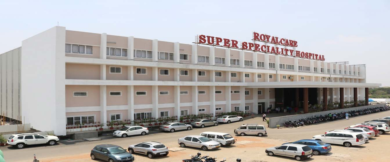 ROYAL CARE HOSPITALS